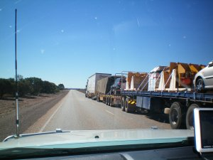 Another Road Train