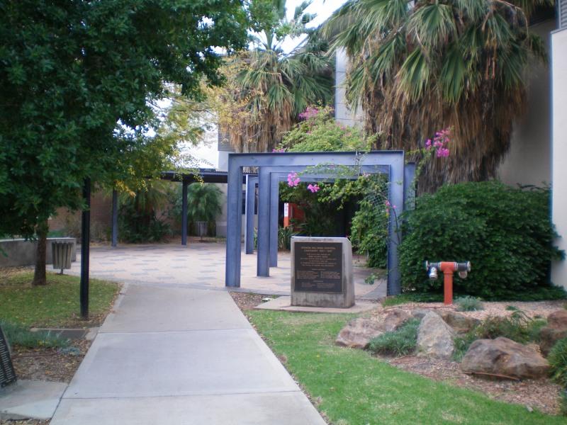 Broken Hill Base Hospital