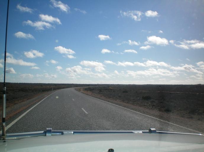 Highway Views