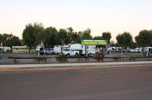 Mt Magnet Caravan Park
