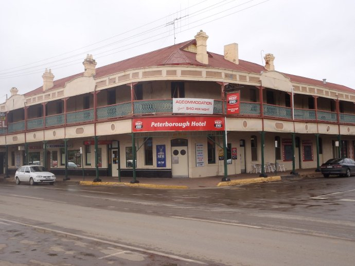 Peterborough Hotel