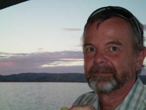 Lake Argyle Tour Passenger