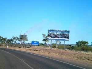 Welcome to Mount Isa