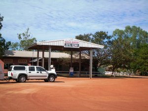 Victoria River Roadhouse