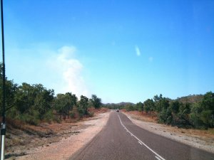 Smoke Ahead