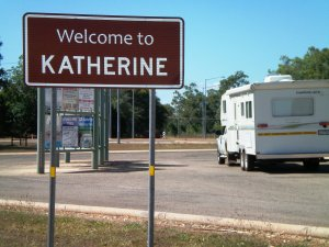 Welcome to Katherine