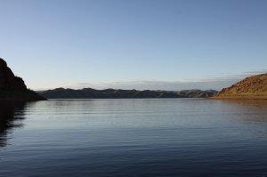 Lake Argyle Serenity
