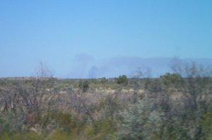 Looks Like Smoke