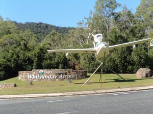 Whitsunday Airport