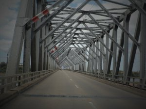 Burdekin Bridge