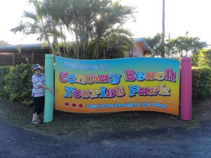 Welcome to Conway Beach Tourist Village
