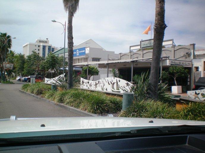 Palmer Street Townsville