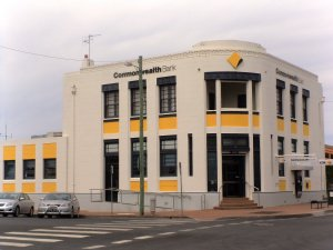 Commonwealth Bank Building