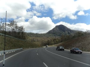 Great Dividing Range - 001