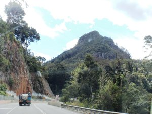 Great Dividing Range - 002