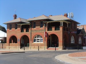 Glen Innes Post Office