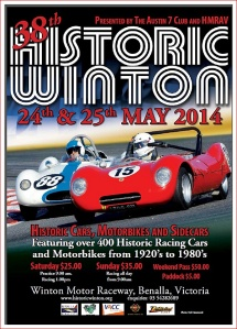 2014 Historic Winton-poster-cars-2014_Stomped
