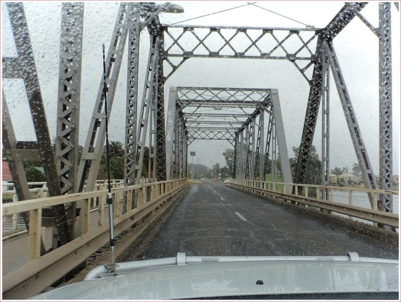 Bridge at Mullwala