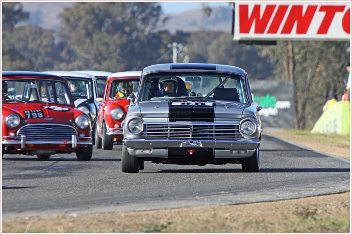 Sample Photo from Historic Winton 2012