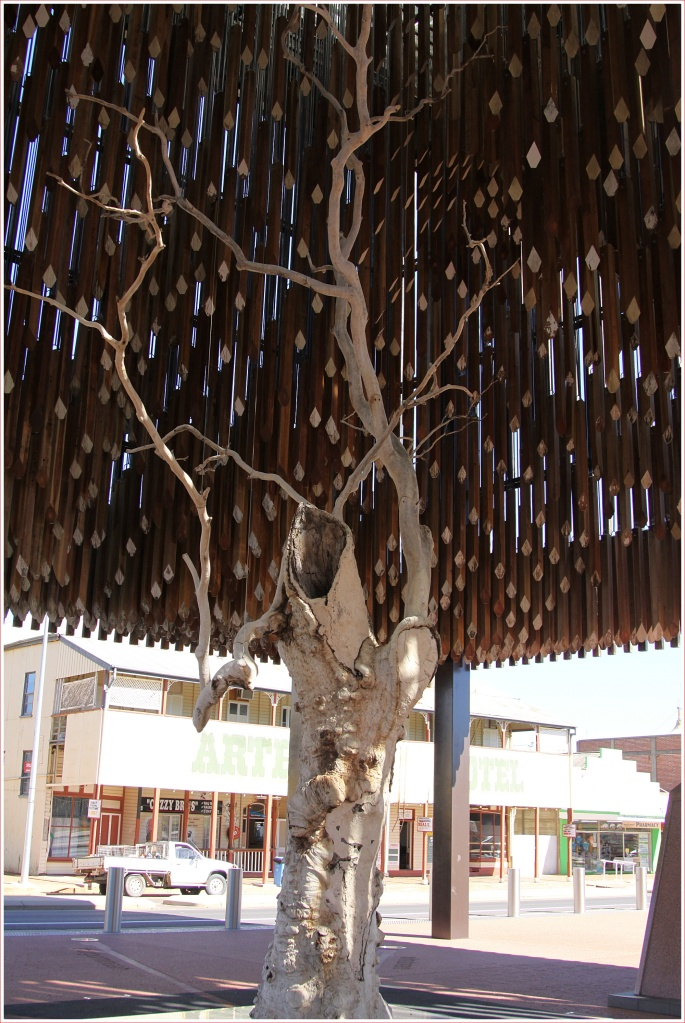 Tree of Knowledge at Barcaldine