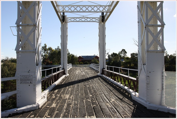 North Bourke Bridge