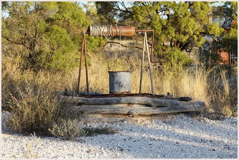 Interesting Sights/Sites at Lightning Ridge