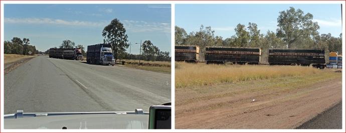 Stock Trucks on the way