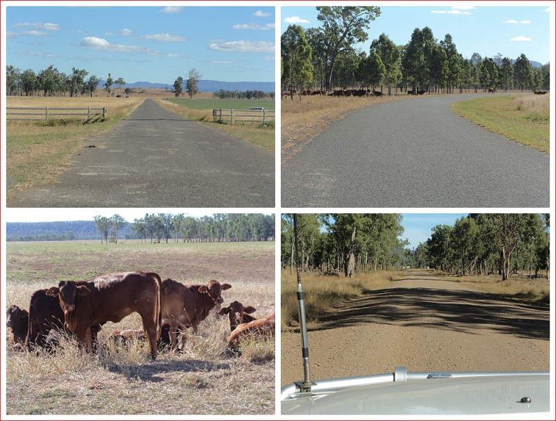 The Road to Takarakka