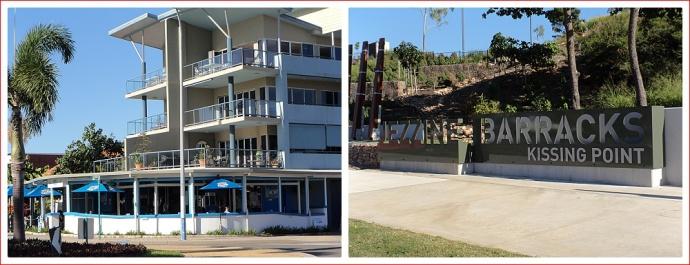 Odyssey on the Strand and Jezzine Barracks