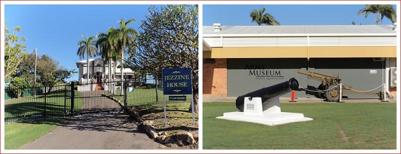 Jezzine House and Amy Museum
