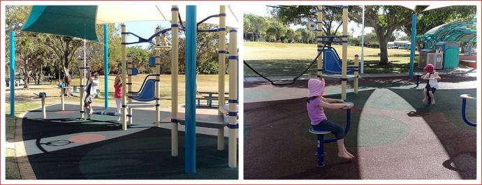 Plenty to do around Townsville