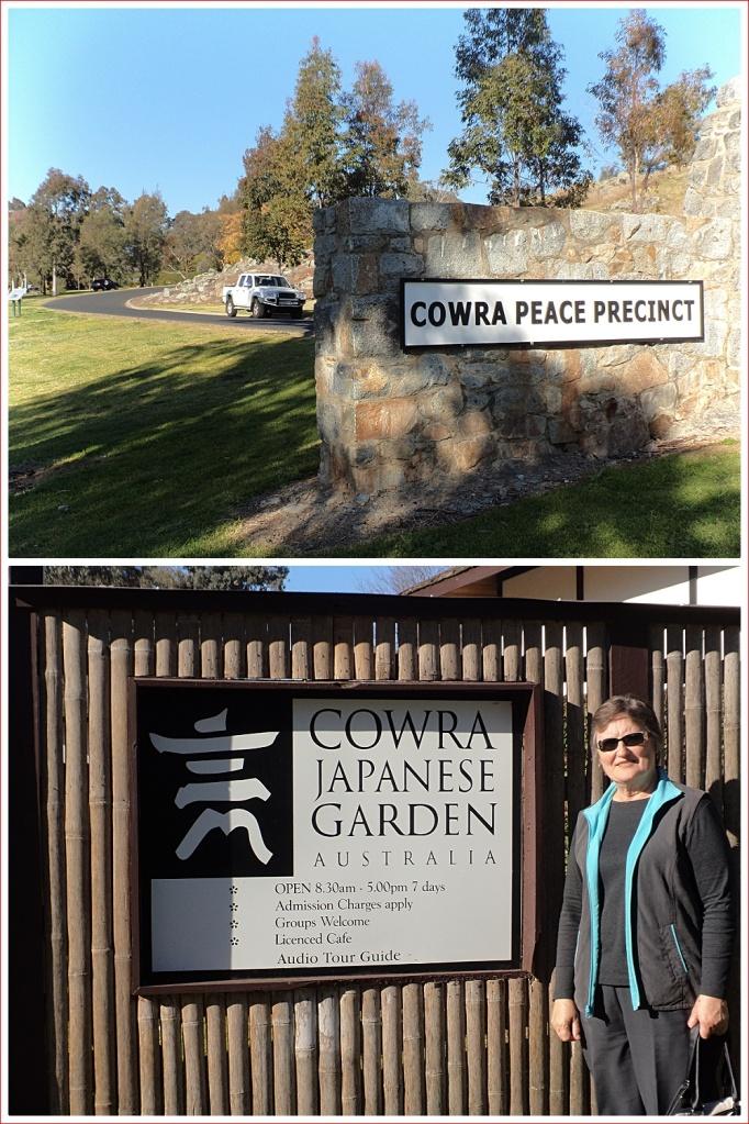 Cowra Japanese Garden