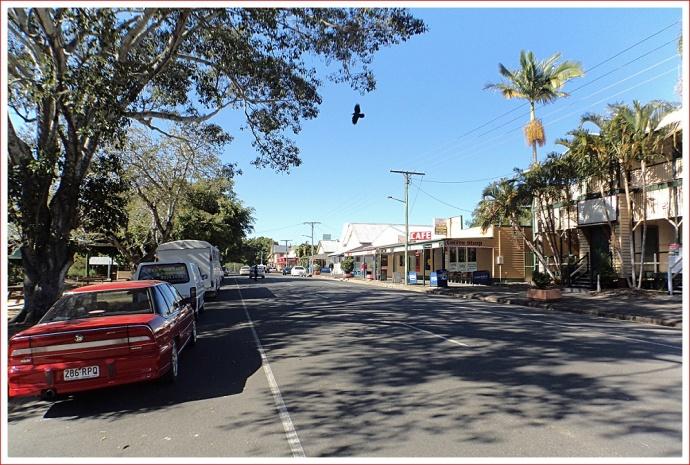 Main Street, Miriam Vale