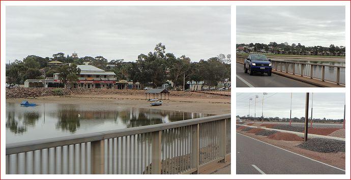 Port Augusta.