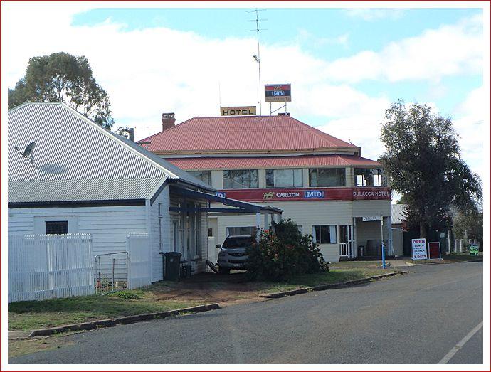 Dulacca Hotel