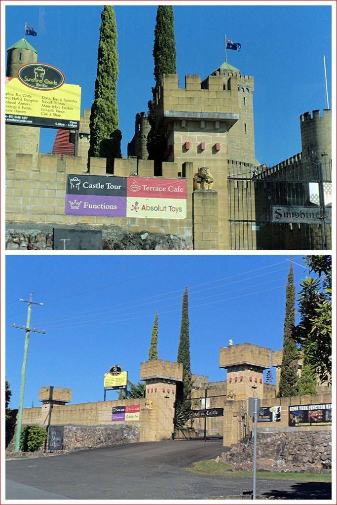 Sunshine Castle at Bli Bli
