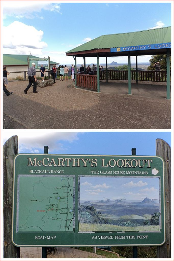 McCarthy's Lookout