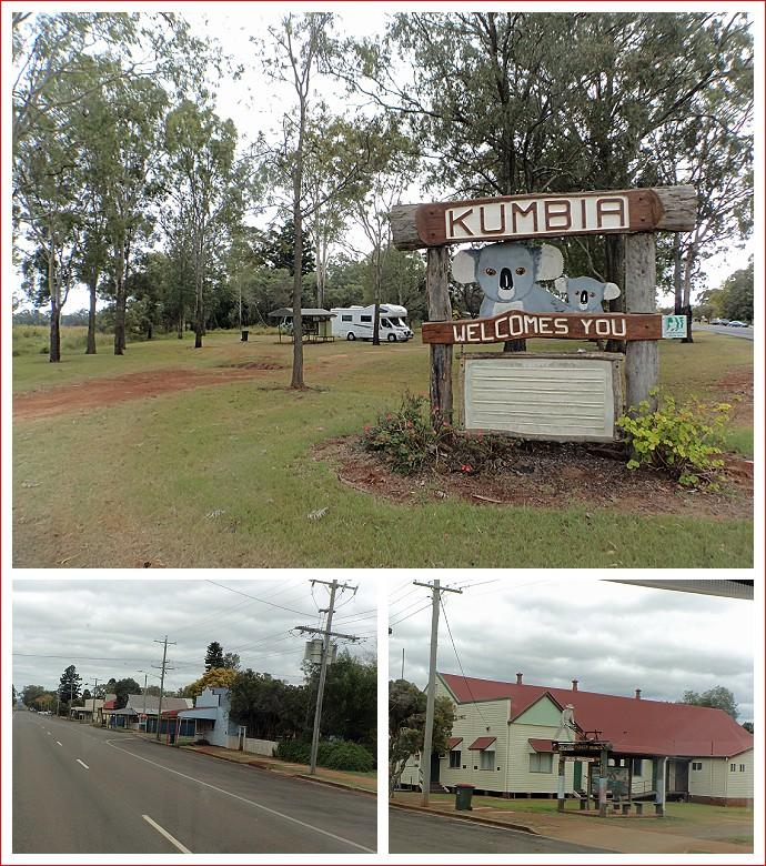 Scenes of Kumbia